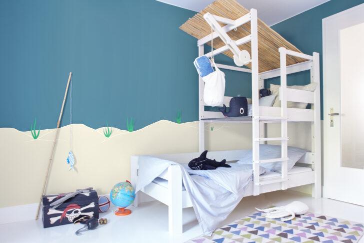 Medium Size of Piraten Kinderzimmer Themenzimmer Fr Gestalten Und Einrichten Sofa Regal Weiß Regale Kinderzimmer Piraten Kinderzimmer