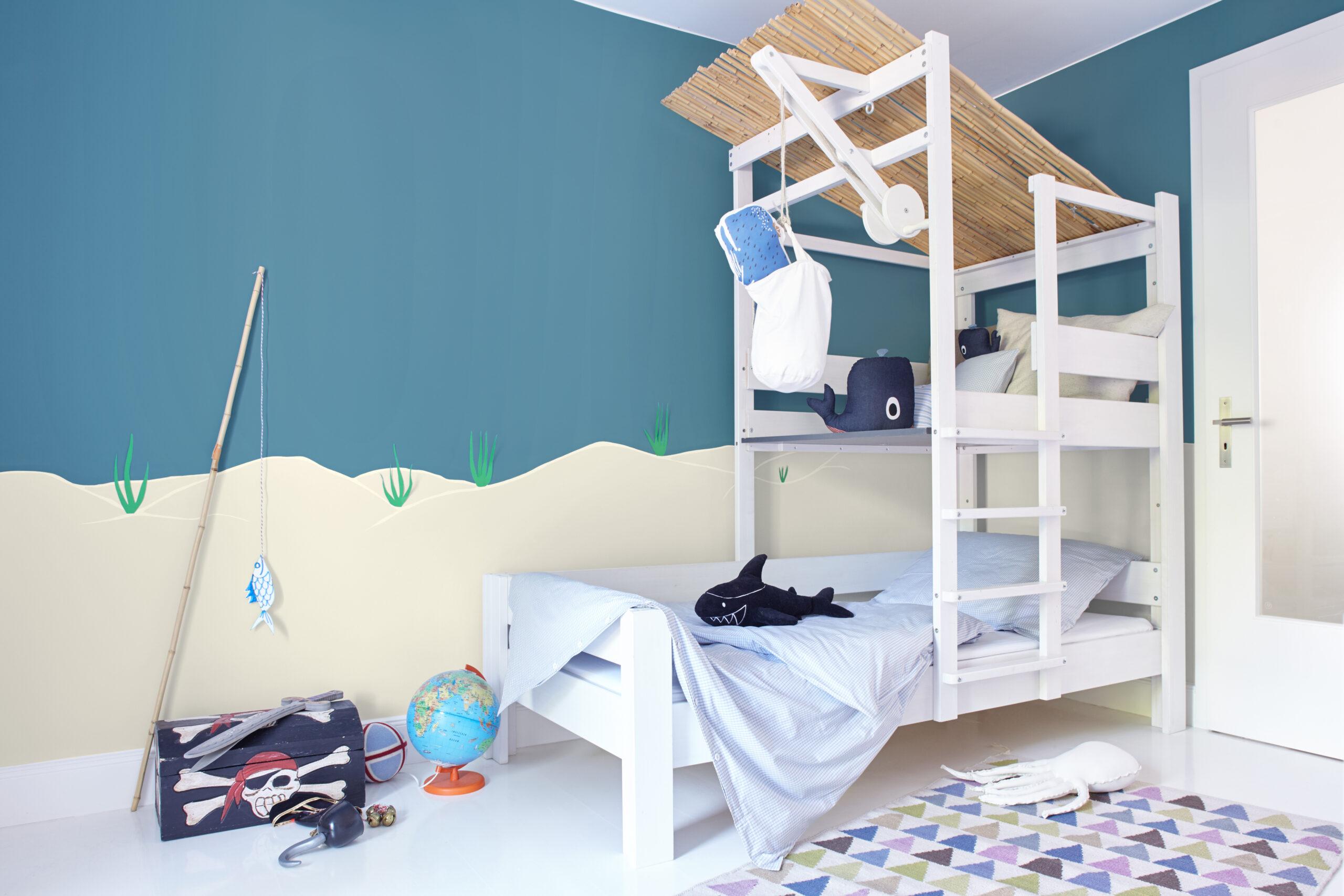 Full Size of Piraten Kinderzimmer Themenzimmer Fr Gestalten Und Einrichten Sofa Regal Weiß Regale Kinderzimmer Piraten Kinderzimmer