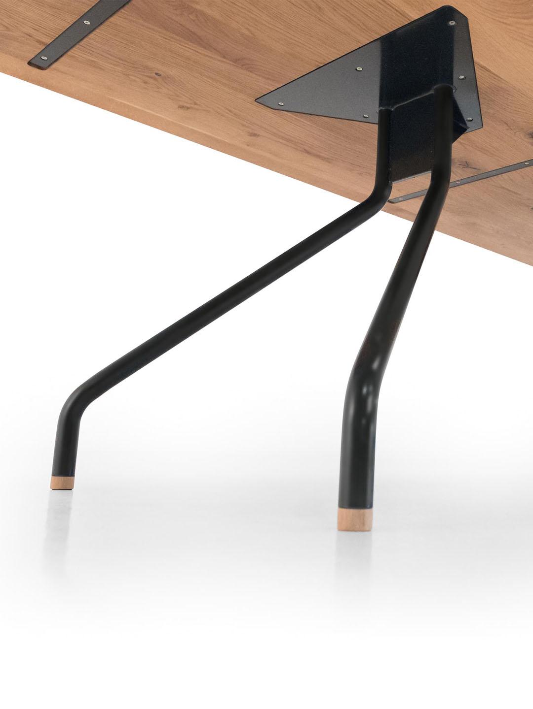Full Size of Designer Esstisch Massivholz Design Tisch Cone By Mbzwo Stühle Betten Badezimmer Bogenlampe Oval Ausziehbarer Weiß Sofa Für Regale Modern Rund Ausziehbar Esstische Designer Esstisch