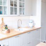 Landhausküche Ikea Wohnzimmer Landhausküche Ikea Dekosamstag Wie Optimiere Ich Eine Landhauskche Und Ein Grau Sofa Mit Schlaffunktion Weiß Miniküche Weisse Gebraucht Küche Kosten