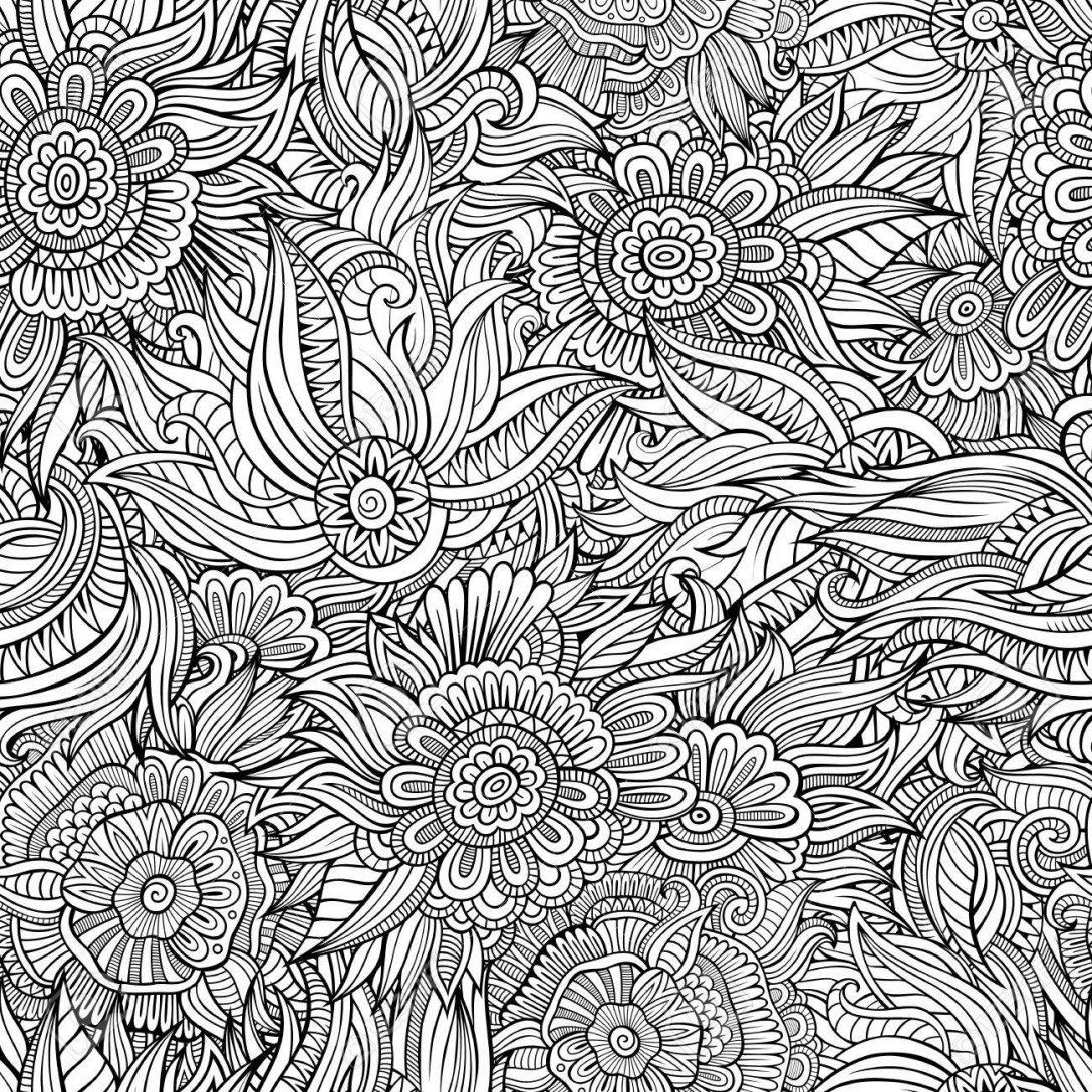 Large Size of Schöne Tapeten Schne Blumen Ethnischen Ornamental Lckenhaft Nahtlose Für Die Küche Schlafzimmer Betten Fototapeten Wohnzimmer Mein Schöner Garten Abo Wohnzimmer Schöne Tapeten