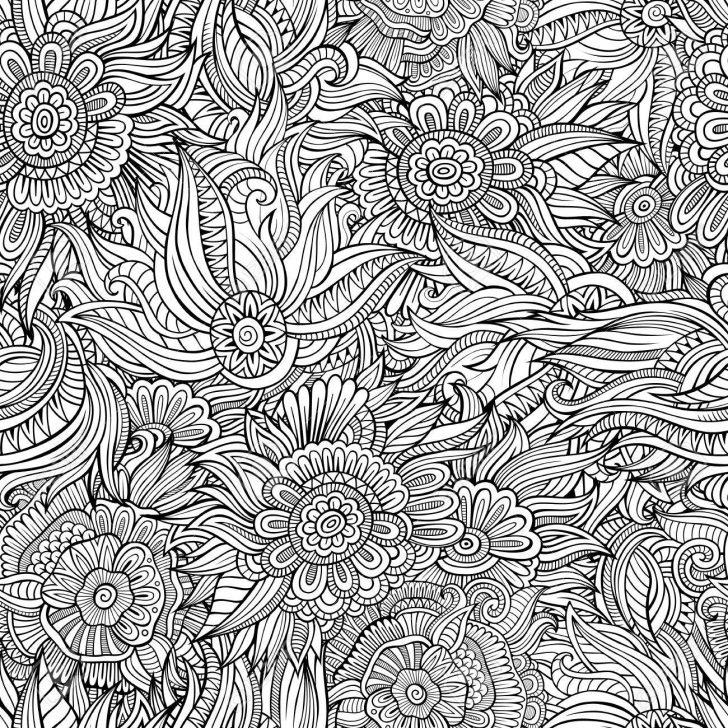 Medium Size of Schöne Tapeten Schne Blumen Ethnischen Ornamental Lckenhaft Nahtlose Für Die Küche Schlafzimmer Betten Fototapeten Wohnzimmer Mein Schöner Garten Abo Wohnzimmer Schöne Tapeten