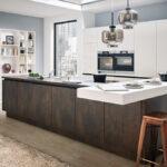 Küchen Aktuell Wohnzimmer Nolte Küchen Regal