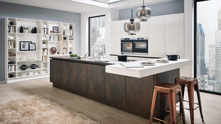Medium Size of Nolte Küchen Regal Wohnzimmer Küchen Aktuell