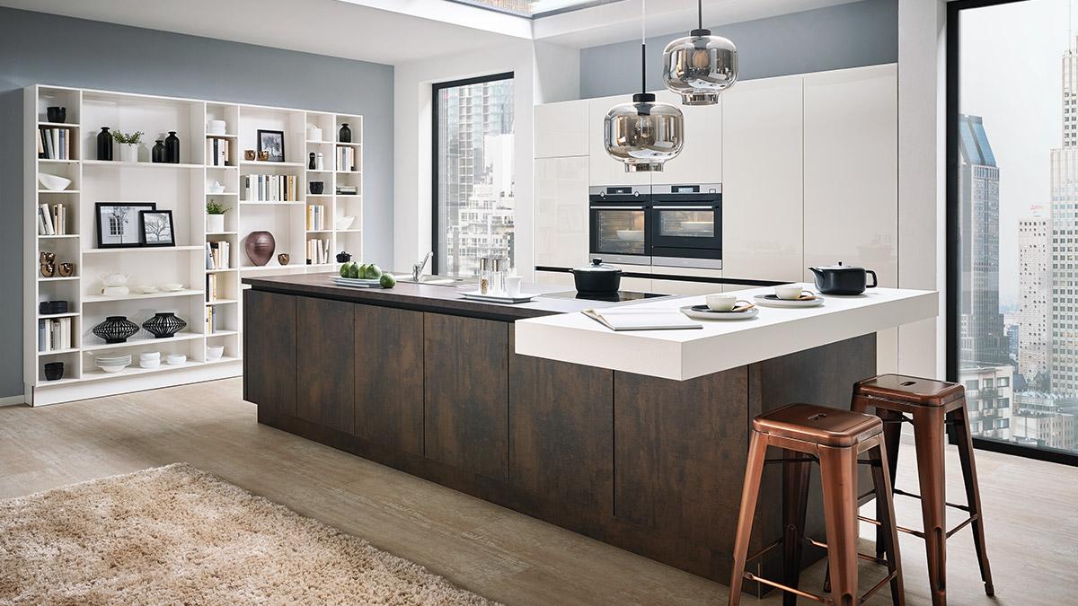 Full Size of Nolte Küchen Regal Wohnzimmer Küchen Aktuell