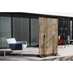 Paravent Terrasse Extrieur De Egoe Design Mario Haus Und Ral Garten Wohnzimmer Paravent Terrasse