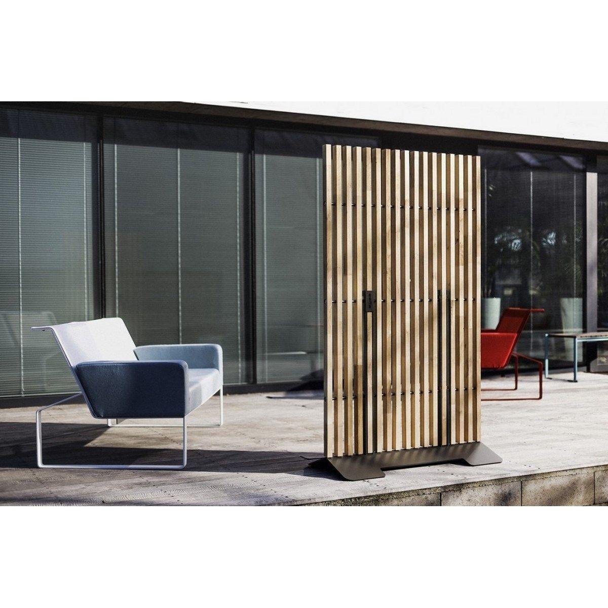 Full Size of Paravent Terrasse Extrieur De Egoe Design Mario Haus Und Ral Garten Wohnzimmer Paravent Terrasse
