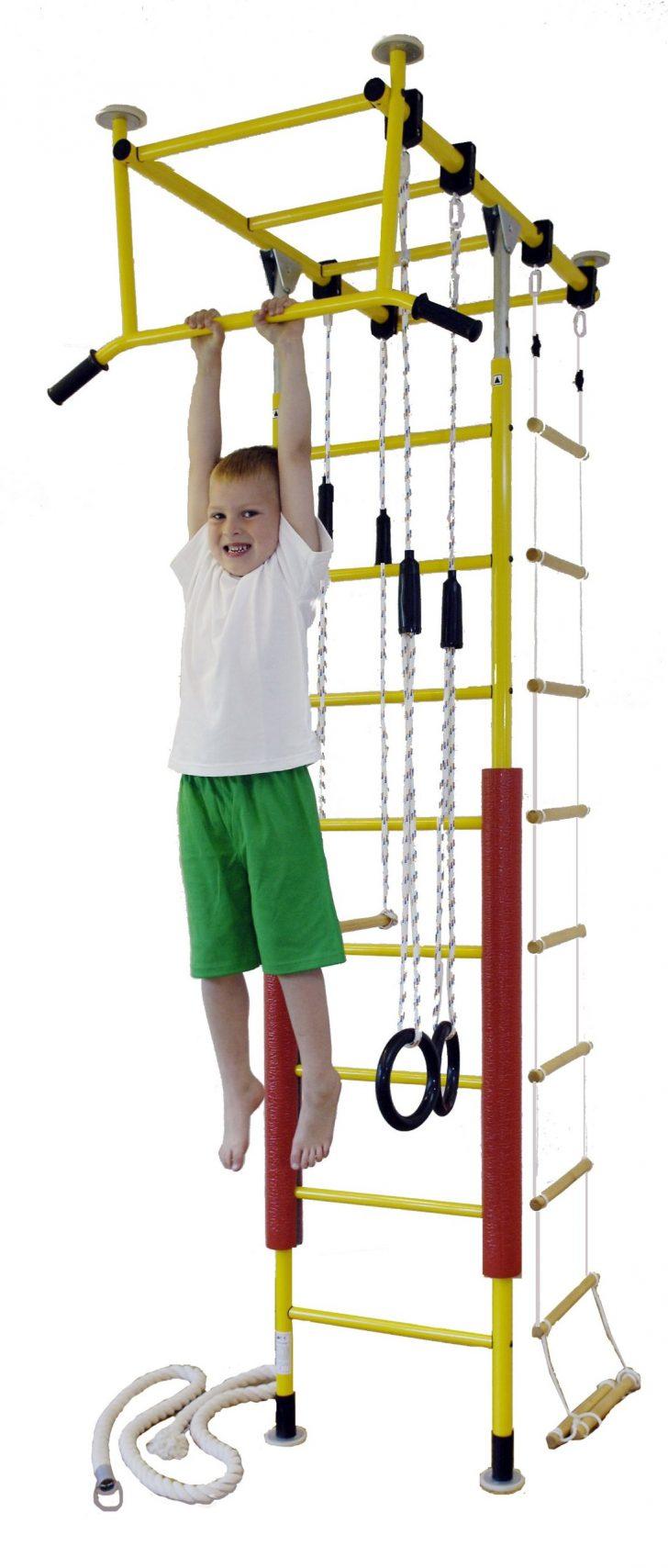 Medium Size of Am Besten Bewertete Produkte In Der Kategorie Turntrainingsgerte Klettergerüst Garten Wohnzimmer Klettergerüst Indoor