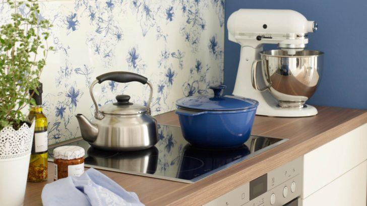 Medium Size of Küchenrückwand Ideen Tipps Fr Funktionale Und Schne Kchenrckwnde Bad Renovieren Wohnzimmer Tapeten Wohnzimmer Küchenrückwand Ideen