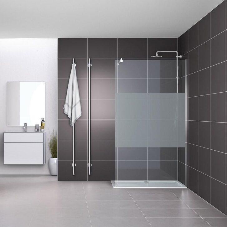 Medium Size of Badezimmer Dusche Ohne Glas Duschen Kaufen Glastrennwand Breuer Ebenerdige Kosten Bodengleiche Fliesen Walk In Einbauen 80x80 Nischentür Begehbare Pendeltür Dusche Glastrennwand Dusche
