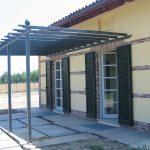 Pergola Metall Wohnzimmer Pergola Metall Hochwertige Aus In Wunschgre Und Farbe Kaufen Regal Weiß Regale Bett Garten
