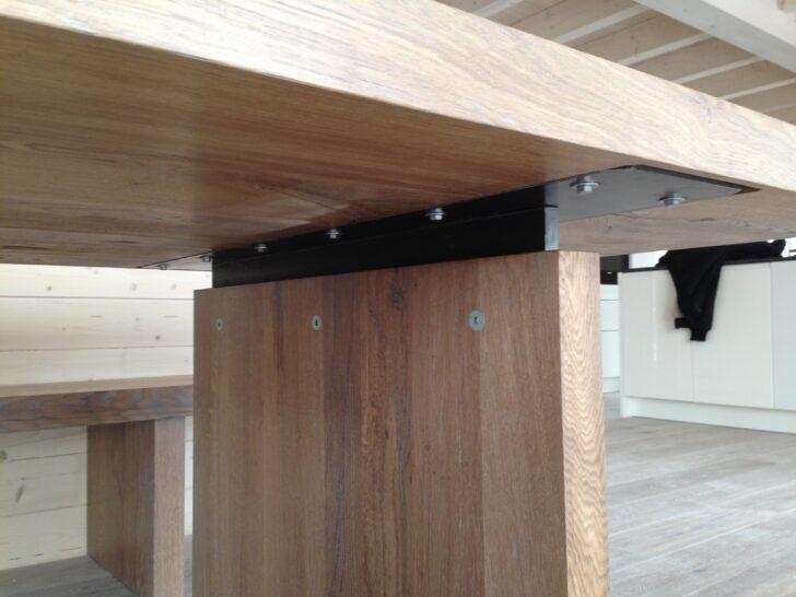 Medium Size of Tisch Aus Eiche Rustikal Holzkunststckde Esstisch Betonplatte Industrial Pendelleuchte Lampen Wildeiche Mit Stühlen Esstischstühle Massiv Ausziehbar Designer Esstische Rustikaler Esstisch