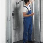 Dusche Einbauen Dusche Dusche Einbauen Duschkabine Einbaumglichkeiten Kermi Eckeinstieg Neue Fenster Mischbatterie Komplett Set Haltegriff Glastrennwand Bodenebene Glaswand Ebenerdig