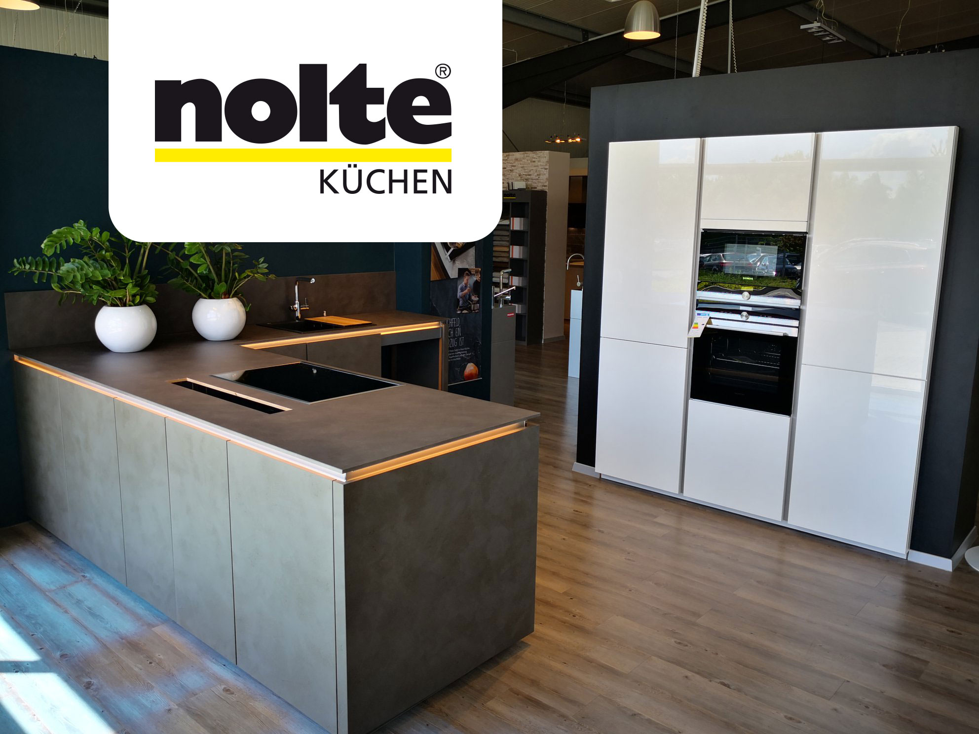 Full Size of Kchenstudio Ibbenbren Robertus Kchen Beste Kche Genieen Küchen Regal Wohnzimmer Küchen Aktuell