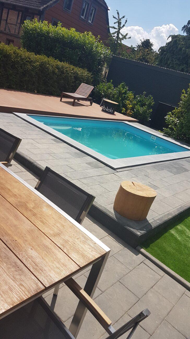 Medium Size of Pool Garten Rund Aufblasbar Eckig Intex Test Runder Gartengestaltung Beispiele Mit Schnsten Gestaltungsideen Fr Den Eigenen Trampolin Rattenbekämpfung Im Wohnzimmer Pool Garten