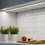 Küchenleuchte Wohnzimmer Omlopp Arbeitsbeleuchtung