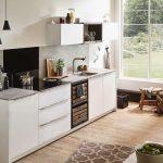 Küchenrückwand Ideen 13 Alternativen Zum Fliesenspiegel Kchen Journal Bad Renovieren Wohnzimmer Tapeten Wohnzimmer Küchenrückwand Ideen