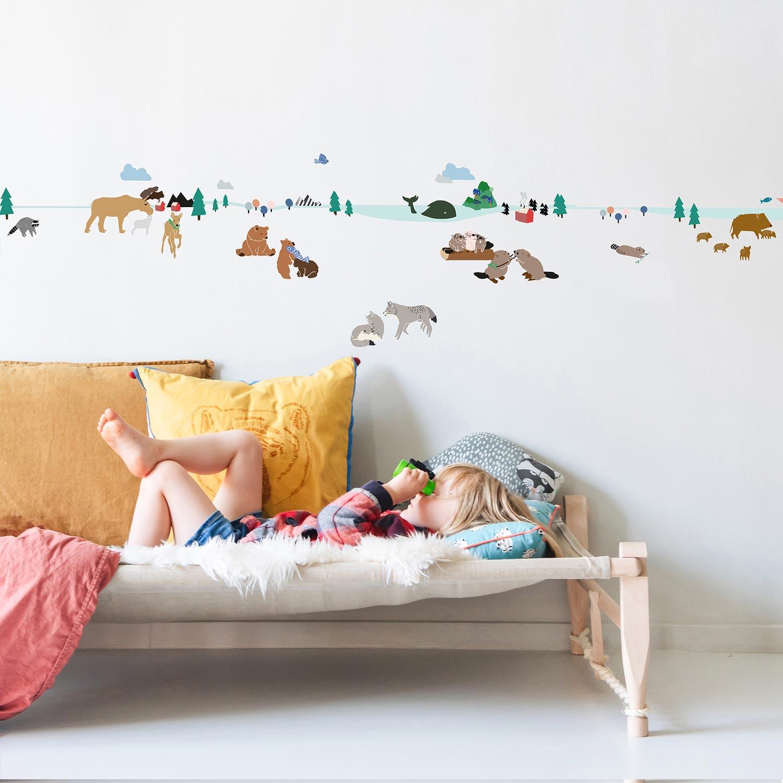 Full Size of Sofa Kinderzimmer Regal Weiß Regale Kinderzimmer Bordüren Kinderzimmer