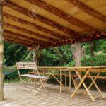 Pergola Holz Garten Selber Bauen Kaufen Bausatz Bauhaus Sichtschutz Hornbach Aus Mit Dach Freistehend Traditionelle Handgemachte Gartenmbeln In Einem Betten Wohnzimmer Pergola Holz