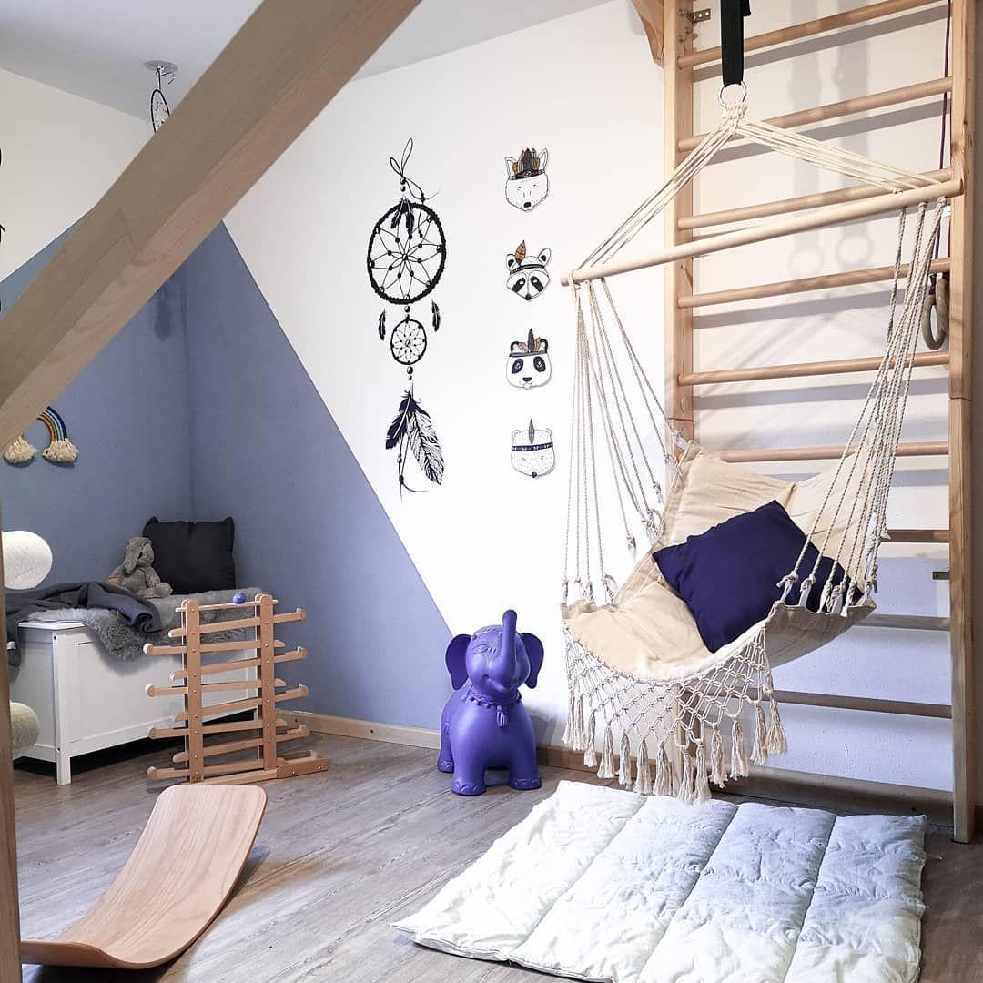 Full Size of Sprossenwand Kinderzimmer Kidsroom Inspo Im In 2020 Kinder Regale Regal Weiß Sofa Kinderzimmer Sprossenwand Kinderzimmer