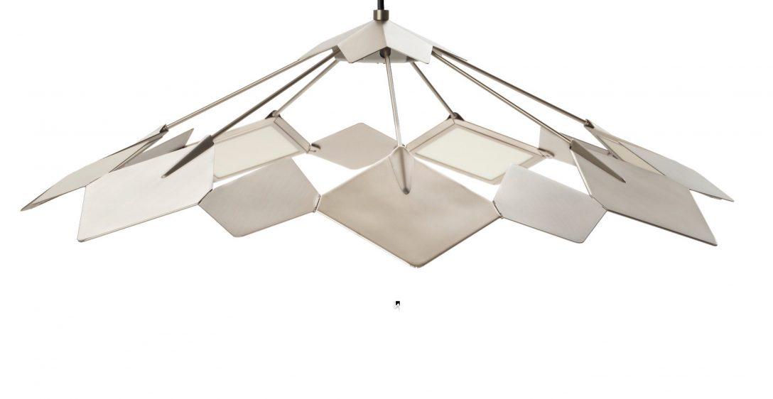 Large Size of Ikea Deckenlampe Nach Leds Stellt Oled Vor Screenshots Deckenlampen Wohnzimmer Schlafzimmer Betten Bei Küche Kosten Bad Für Kaufen Miniküche Esstisch Sofa Wohnzimmer Ikea Deckenlampe