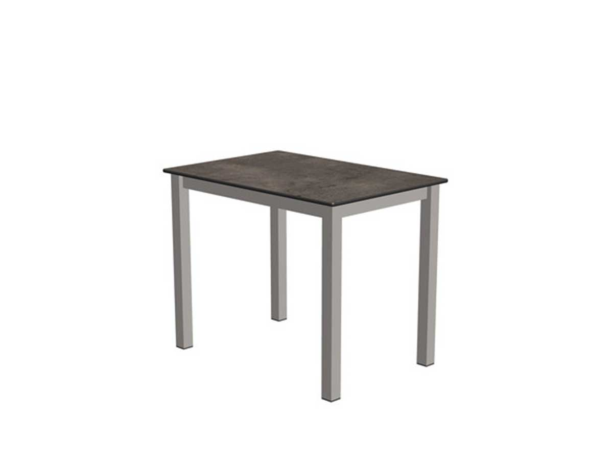 Full Size of Gartentisch Betonoptik Niehoff Tisch Nelson Hpl Online Kaufen Borono Bad Küche Wohnzimmer Gartentisch Betonoptik