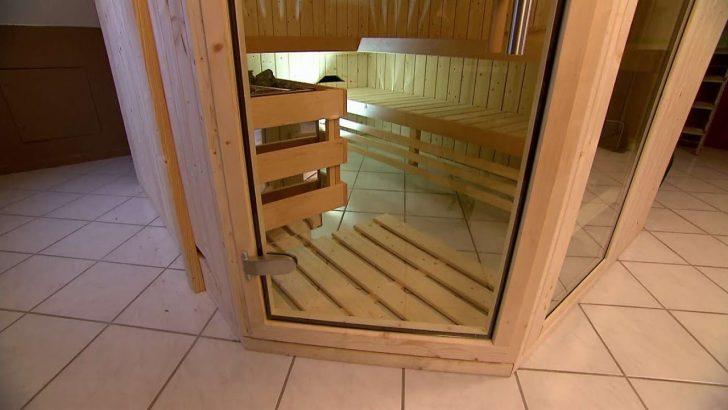 Sauna Selber Bauen Fenster Einbauen Kosten Bett 180x200 Einbauküche Kopfteil Boxspring Regale Im Badezimmer Dusche Fliesenspiegel Küche Machen 140x200 Wohnzimmer Sauna Selber Bauen