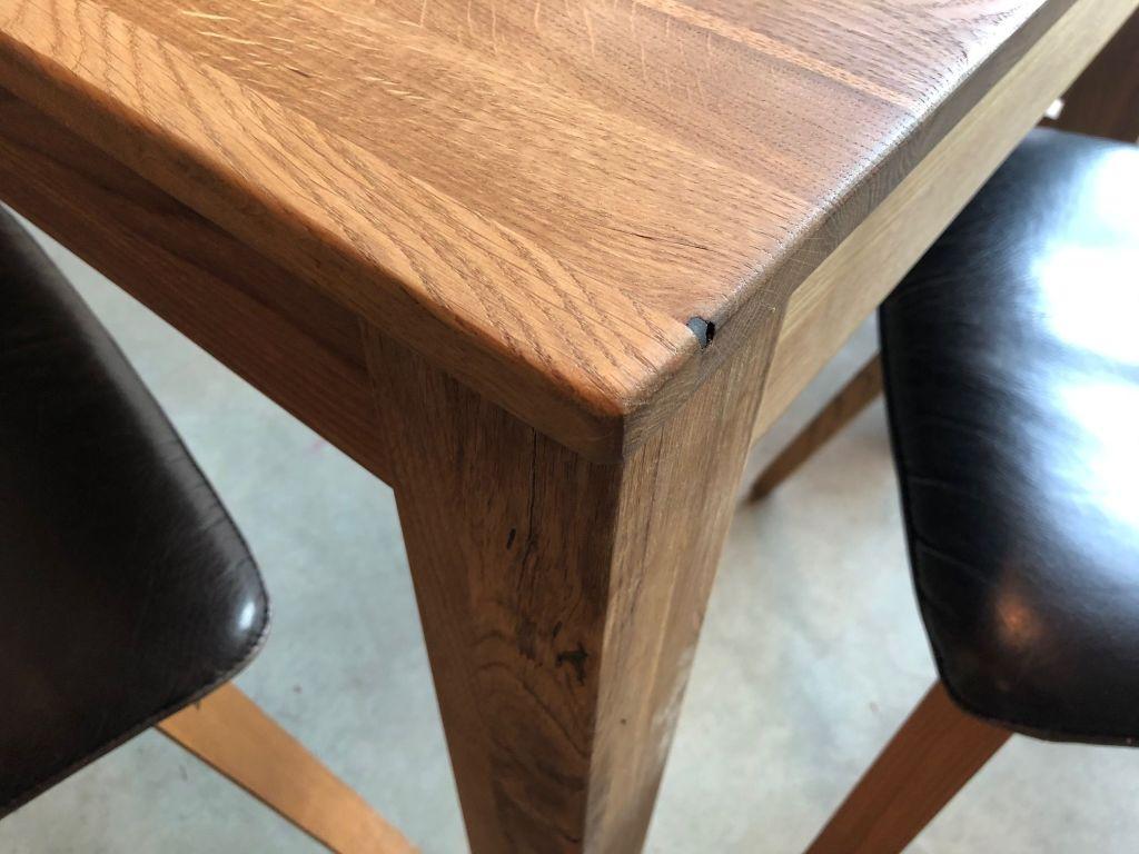 Full Size of Altholz Esstisch Kaufen Esstische Holz Oval Betonplatte Eiche Sägerau Designer Grau Industrial 80x80 Moderne Mit Bank Günstig Massiv Ausziehbar Rund Runder Esstische Esstisch 120x80
