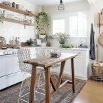 Küchenideen Wohnzimmer 25 Moderne Und Charmante Kleine Kchenideen Fr Ein Noch