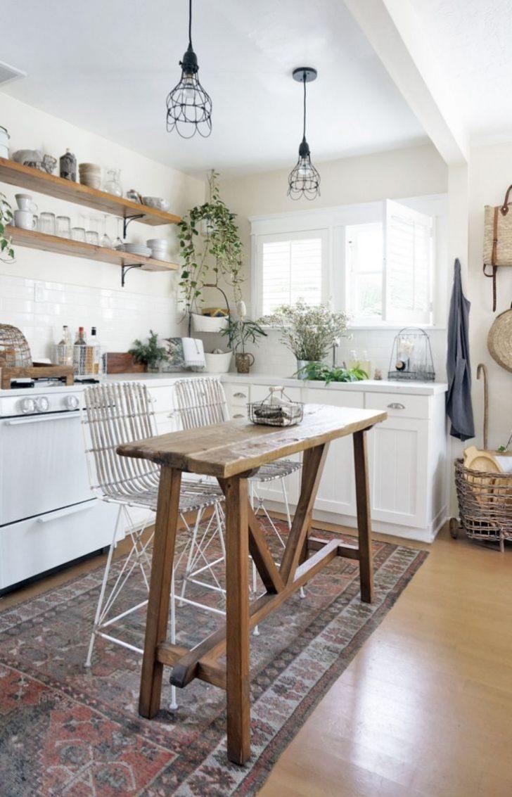 Medium Size of 25 Moderne Und Charmante Kleine Kchenideen Fr Ein Noch Wohnzimmer Küchenideen