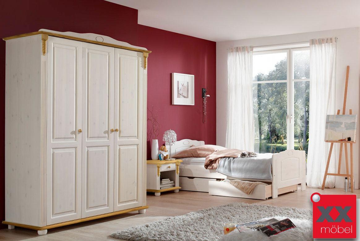 Full Size of Kinderzimmer Landhausstil Roma Kiefer Massivholz K01 Regal Weiß Sofa Regale Kinderzimmer Eckkleiderschrank Kinderzimmer