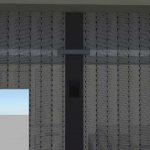 Fliegengitter Magnet Wohnzimmer Fliegengitter Magnet Magnetvorhang Von Jarolift Montage Youtube Fenster Maßanfertigung Magnettafel Küche Für