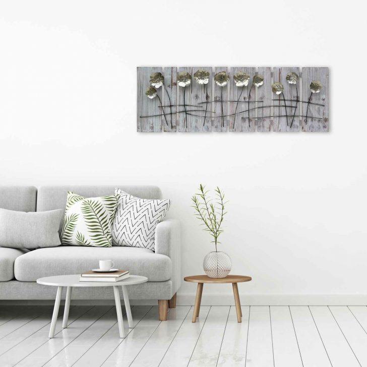 Medium Size of Wanddeko Modern Wohnzimmer Ebay Silber Glas Hirsch Holz Metall Moderne Aus Heine Wandbild Metallbild Handarbeit 3d Blumen Gold Modernes Bett 180x200 Wohnzimmer Wanddeko Modern