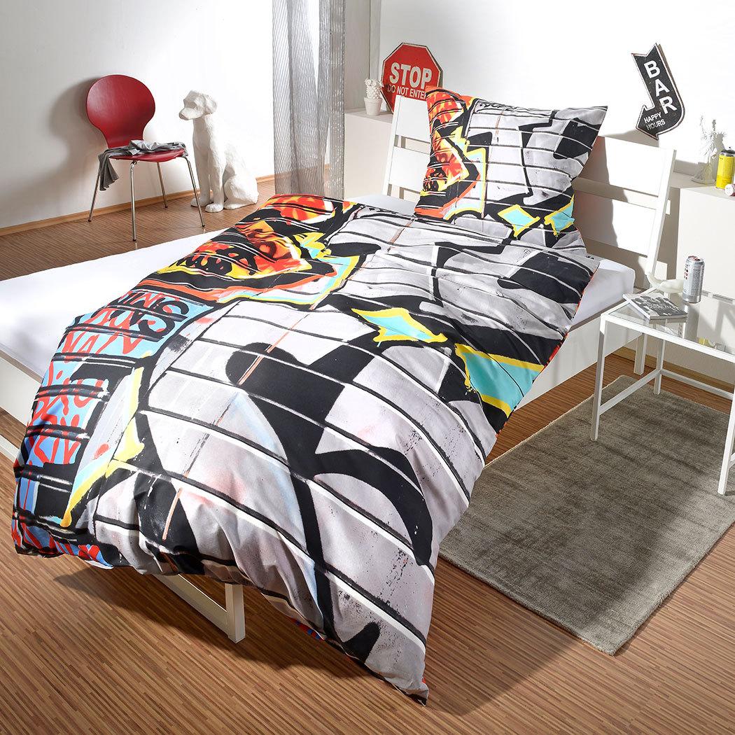 Full Size of Bettwäsche Teenager Bettwsche Jugendliche Jersey 135x200 Gnstig Schne Betten Für Sprüche Wohnzimmer Bettwäsche Teenager