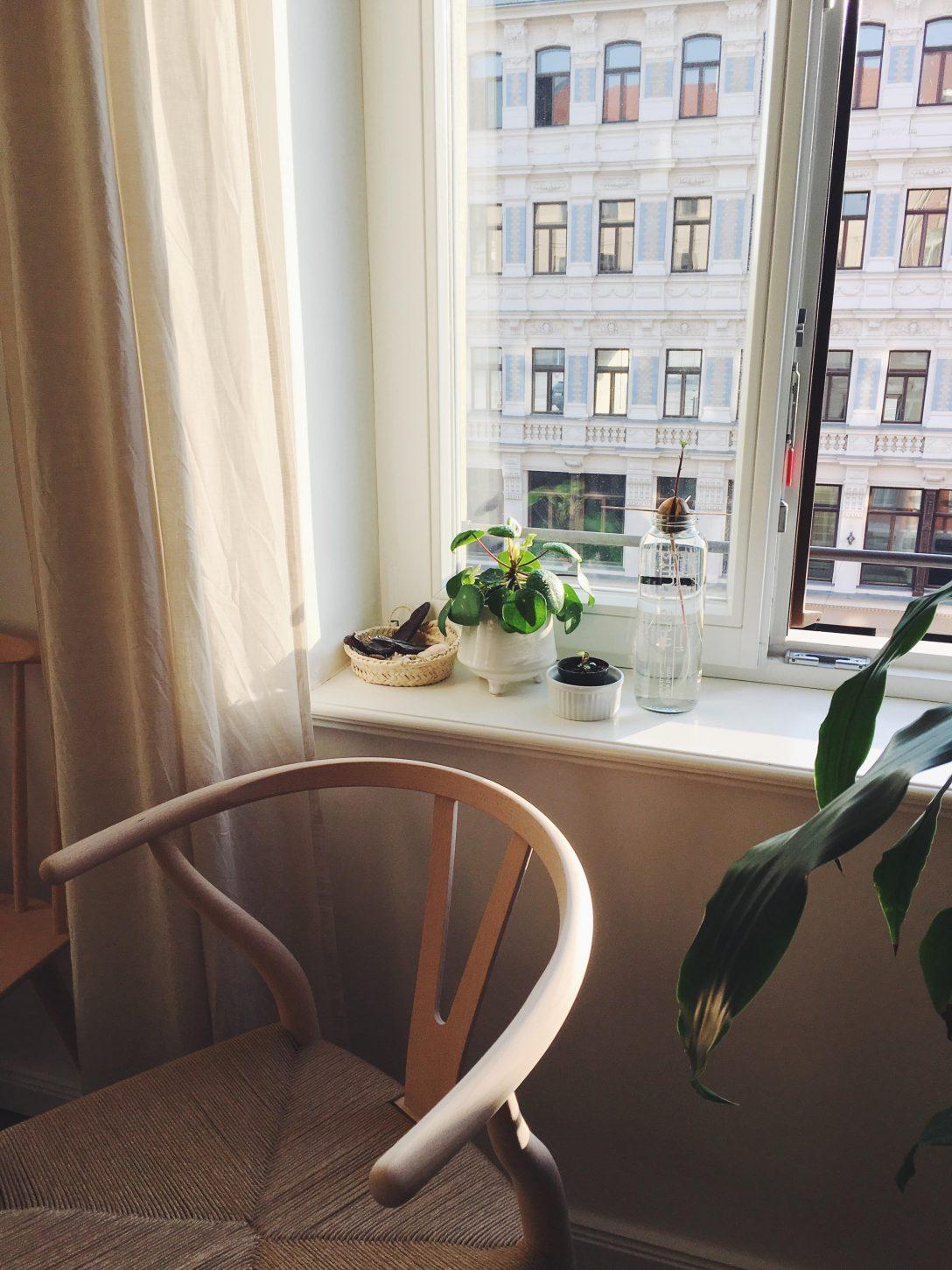 Large Size of  Wohnzimmer Fensterbank Dekorieren
