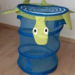Springsack Wschekorb Aufbewahren Ikea In Regale Regal Weiß Sofa Kinderzimmer Wäschekorb Kinderzimmer