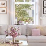 Gardinen Vorhnge Gnstig Online Kaufen Für Wohnzimmer Küche Scheibengardinen Fenster Die Schlafzimmer Wohnzimmer Gardinen Küchenfenster
