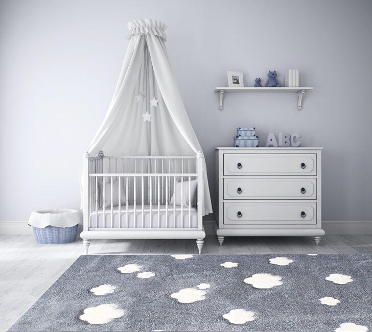 Medium Size of Teppich Kinderzimmer 120x180 160x230 Grau Wei Wolke Wohnzimmer Teppiche Regale Regal Weiß Sofa Kinderzimmer Teppiche Kinderzimmer