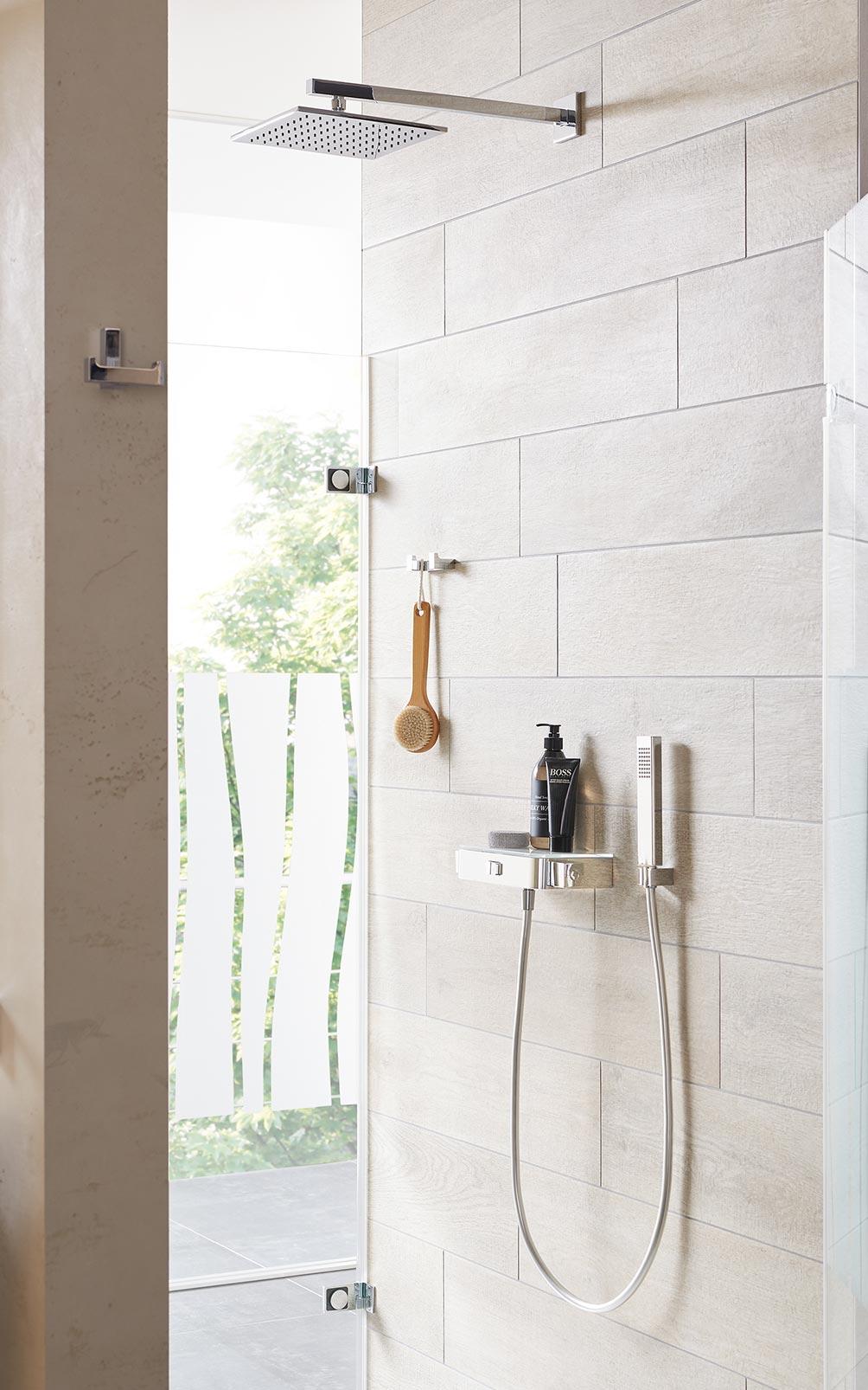Full Size of Duschen Auf Knopfdruck La Hsk Sprinz Moderne Breuer Schulte Werksverkauf Begehbare Bodengleiche Hüppe Kaufen Dusche Hsk Duschen