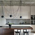 Küchenrückwand Ideen Wohnzimmer Küchenrückwand Ideen 13 Alternativen Zum Fliesenspiegel Kchen Journal Bad Renovieren Wohnzimmer Tapeten