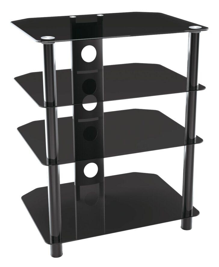Medium Size of Tv Regal Holz Regali Za Forma Ideale Ikea Lesnina Matis Stand Mit 4 Ablagen Glas Fr Led Lcd Ft601 11255 Weis Modular Regale Kinderzimmer Zum Aufhängen 80 Cm Regal Tv Regal