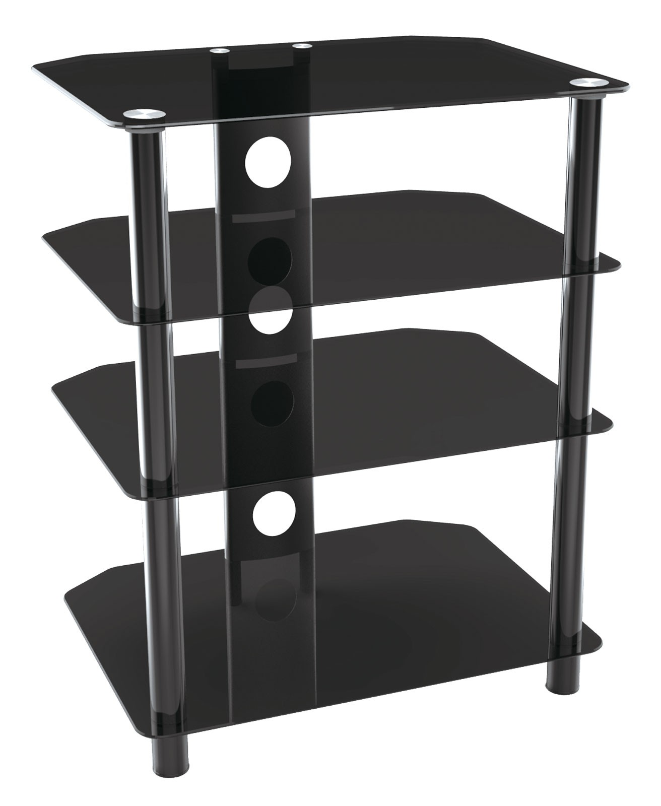 Full Size of Tv Regal Holz Regali Za Forma Ideale Ikea Lesnina Matis Stand Mit 4 Ablagen Glas Fr Led Lcd Ft601 11255 Weis Modular Regale Kinderzimmer Zum Aufhängen 80 Cm Regal Tv Regal