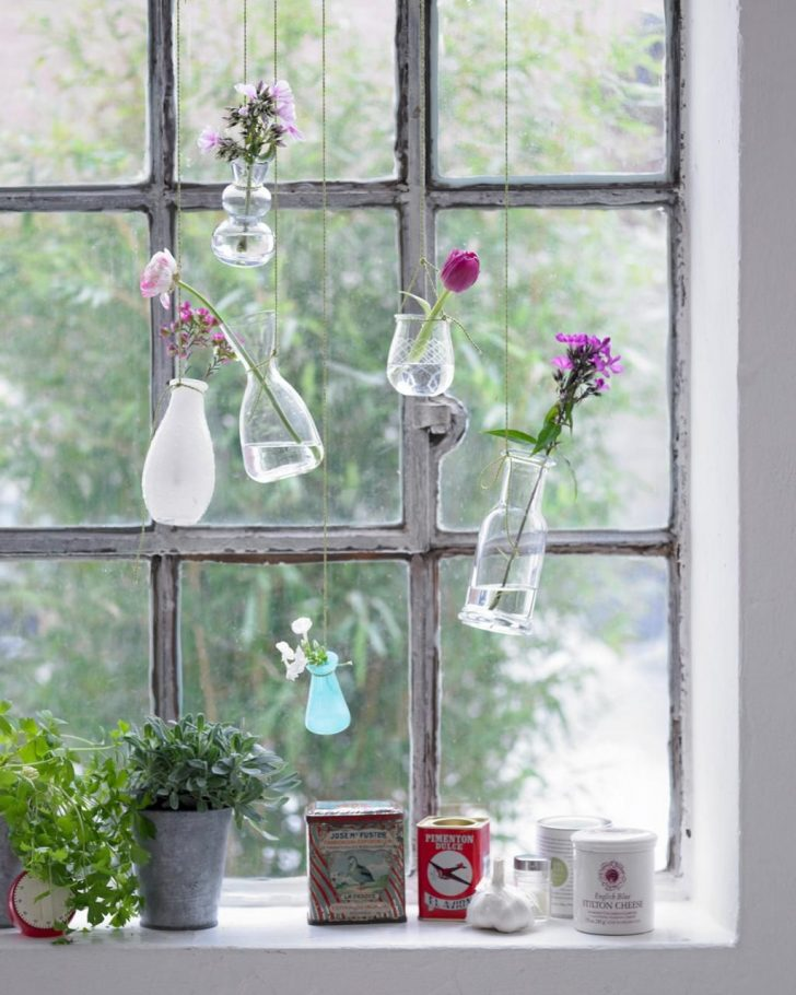 Fensterbank Dekorieren Fenster Dekoideen Fr Das In 2020 Wohnzimmer Fensterbank Dekorieren