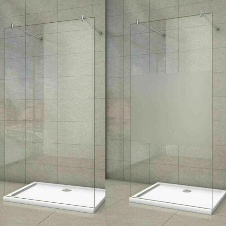 Medium Size of Glaswand Dusche 50160cm Duschabtrennung Freistehend Walkin Duschwand Fliesen Für Bodengleiche Einbauen Bodenebene Eckeinstieg Raindance Behindertengerechte Dusche Glaswand Dusche