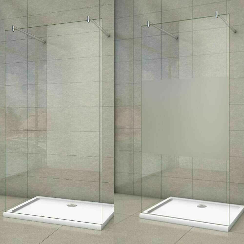 Full Size of Glaswand Dusche 50160cm Duschabtrennung Freistehend Walkin Duschwand Fliesen Für Bodengleiche Einbauen Bodenebene Eckeinstieg Raindance Behindertengerechte Dusche Glaswand Dusche