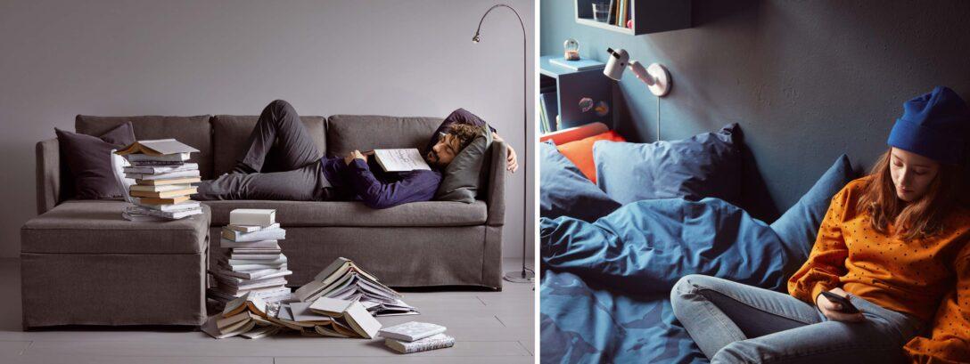 Large Size of Ikea Jugendzimmer Verdrngung Im Bcherregal Inszeniert Wohnen Mit Wenig Buch Betten 160x200 Küche Kosten Bett Bei Sofa Schlaffunktion Modulküche Kaufen Wohnzimmer Ikea Jugendzimmer