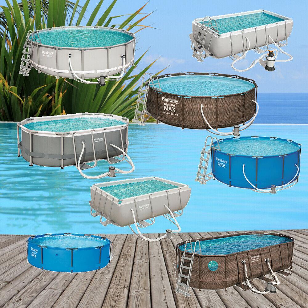 Full Size of Gartenpool Rechteckig Garten Pool Holz Intex Obi Mit Pumpe Bestway Kaufen 3m Sandfilteranlage Test Swimming Schwimmbad Frame Wohnzimmer Gartenpool Rechteckig