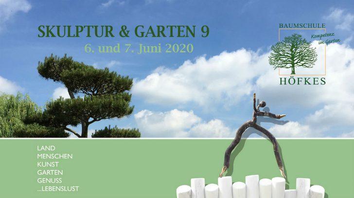 Medium Size of Skulptur Garten Events Baumschule Hfkes Beistelltisch Skulpturen Wasserbrunnen Jacuzzi Led Spot Spielgerät Holzbank Vertikal Relaxsessel Versicherung Wohnzimmer Skulptur Garten