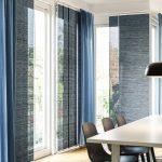 Vorhänge Ikea Fnsterviva Schiebegardine Blau Grau Deutschland In 2020 Schlafzimmer Küche Kaufen Sofa Mit Schlaffunktion Wohnzimmer Modulküche Kosten Betten Wohnzimmer Vorhänge Ikea