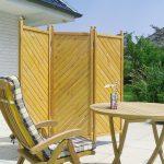 Paravent Outdoor Chris Küche Kaufen Garten Edelstahl Wohnzimmer Paravent Outdoor